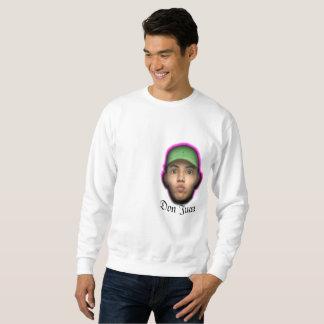 Soft Sueter Don customisável Juan Clean Mark Sweatshirt