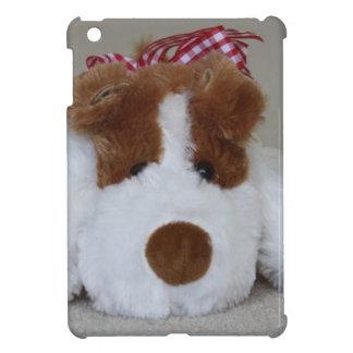Soft Toy Puppy iPad Mini Cover