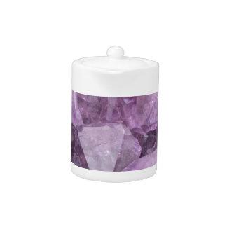 Soft Violet Amethyst