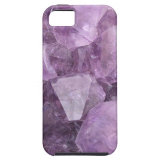 Soft Violet Amethyst Case For The iPhone 5