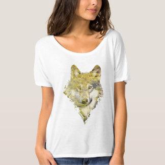 Soft Wolf T-Shirt