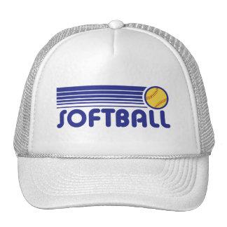 Softball Trucker Hat