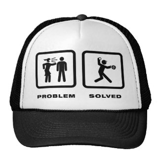 Softball Mesh Hat