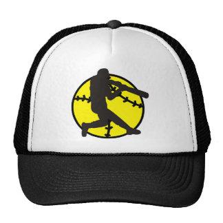 Softball Hitter Cap