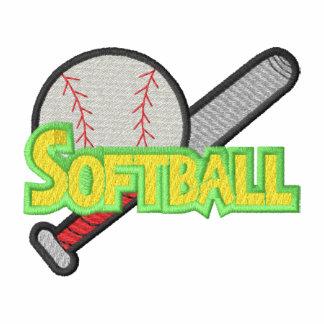 Softball Logo Jacket