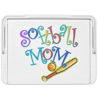 Softball Mom Cooler