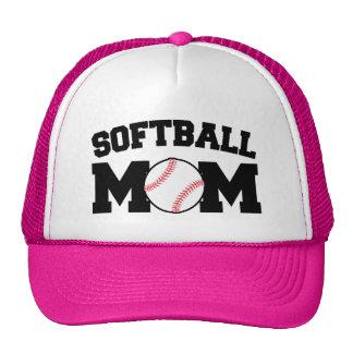 Softball Mom Hat