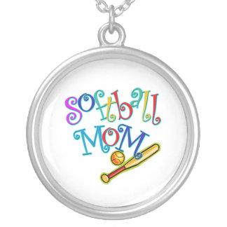 Softball Mom Pendants