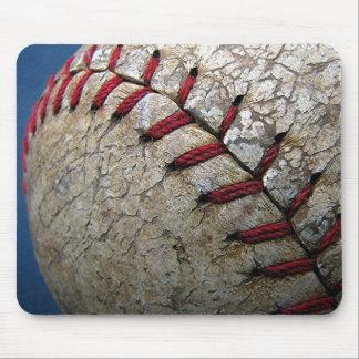 Softball Mousepad