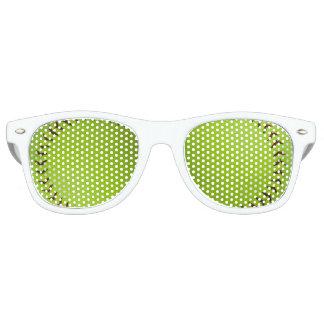 Softball party shades