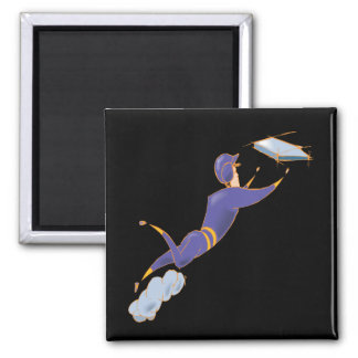 Softball Sliding Magnets