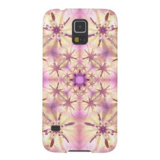 Softness Mandala Case For Galaxy S5