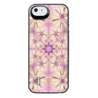 Softness Mandala iPhone SE/5/5s Battery Case
