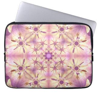 Softness Mandala Laptop Sleeve