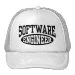 Software Engineer Mesh Hats