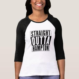 SOH Montauk Salvage Company T-Shirt