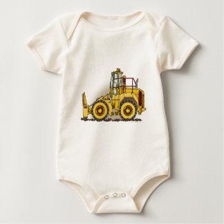Soil Compactor Infant Creeper