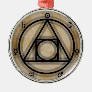 Soisbelow.png Metal Ornament