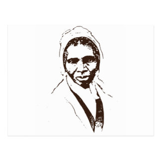Sojourner Truth Postcard