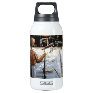 Solar broadcast [Transition - Custom Print! 0.3 Litre Insulated SIGG Thermos Water Bottle