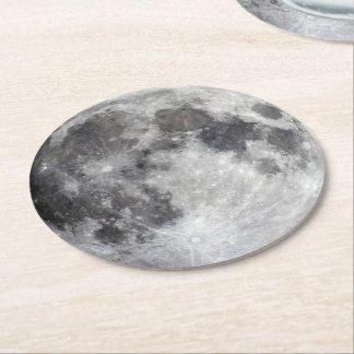 Solar Coasters - Paper Moon 2, set of 6