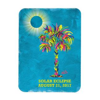 Solar Eclipse 2017 B Magnet