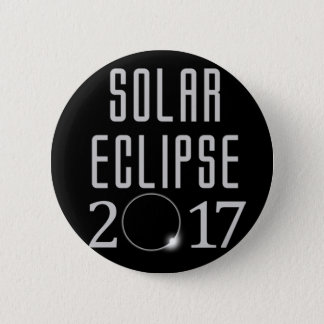 Solar Eclipse 2017 Button