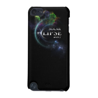 Solar Eclipse 2017 iPod Touch 5G Cover
