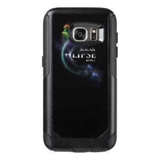 Solar Eclipse 2017 OtterBox Samsung Galaxy S7 Case