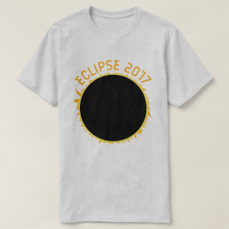 Solar Eclipse 2017 T-Shirt