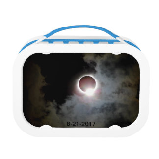 Solar Eclipse August 21st 2017 Lunch Box