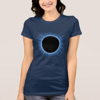 Solar Eclipse Dark T-Shirt