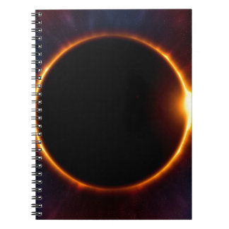Solar Eclipse Notebooks