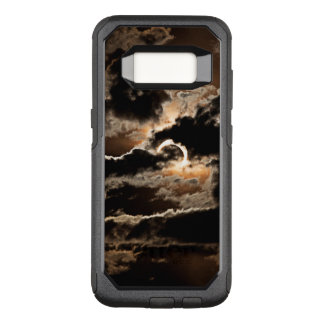 Solar Eclipse OtterBox Commuter Samsung Galaxy S8 Case