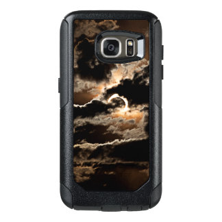 Solar Eclipse OtterBox Samsung Galaxy S7 Case