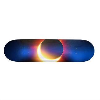Solar Eclipse Skateboards