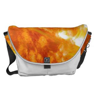 SOLAR FLARE 2 COURIER BAG