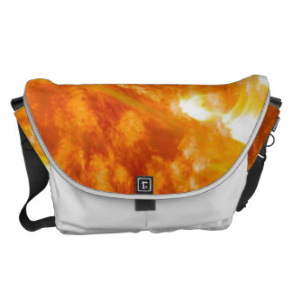 SOLAR FLARE 2 COURIER BAGS