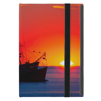 Solar Passage iPad Mini Cover