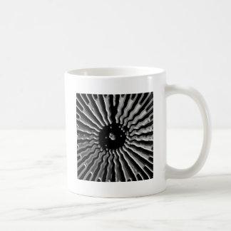 Solar Plexes - Silver Star Basic White Mug