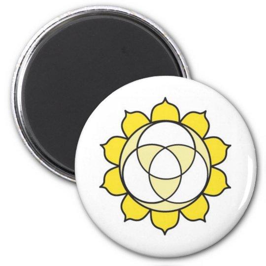 Solar Plexus Chakra Magnet