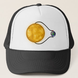 Solar Power - hat