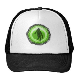 Solar Power'd Hat