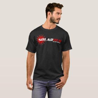 Solar Red Clothing Dark T-Shirt