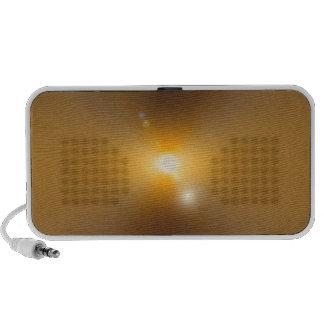 Solar Storm Mp3 Speaker