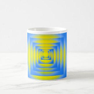 Solar Sun Gazing Cup Mug
