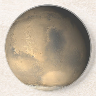 Solar System Coaster – Mars