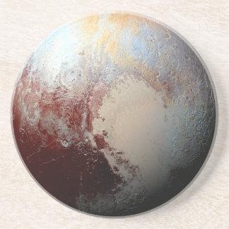 Solar System Coaster – Pluto