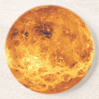 Solar System Coaster – Venus (Without Clouds)