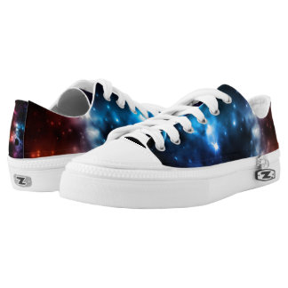Solar System Kick Low Tops